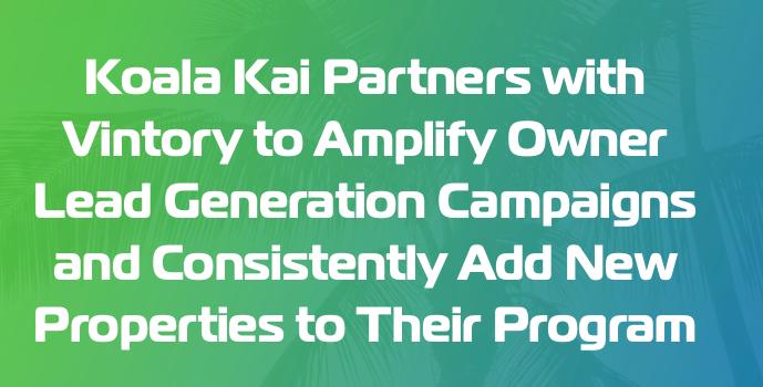 Koloa_Kai_Partners_with_Vintory